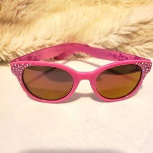 Disney Sunglasses. Pink. Girls. Princess.